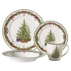 Image Search Results for Christopher Radko 2007  sc 1 st  Pinterest : christopher radko dinnerware - pezcame.com