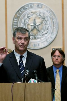 Dallas Mayor 'More Fearful' Of White Terrorists Than Syrian Refugees