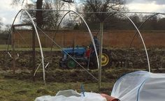 Leyland 154 tractor working again
