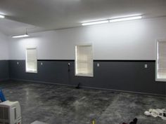 Bright Color or Soft Garage Color ideas? - http://goodhomedb.org/bright-color-or-soft-garage-color-ideas-743/