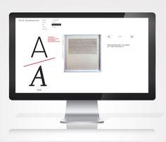 iordanis passas // various // website design