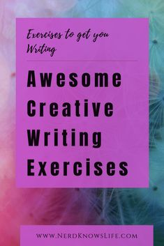 Creative Writing 387661480426075747 - Creative Writing Exercises – Exercises to get you Writing! Source by Writing Poetry, Writing A Book, Writing Tips, Writing Prompts, Creative Writing Exercises, Creative Writing Classes, Forms Of Poetry, Lol, Writing Resources
