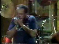 James Cotton - Slow Blues (Angel Of Mercy / Blues in my sleep) - YouTube