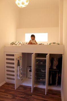 Nice 55 Small Bedroom Organization Ideas https://wholiving.com/55-small-bedroom-organization-ideas