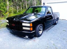 1995 Chevy Silverado 1500  Vehicles I have owned since 1978