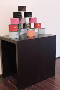 Smalti vernici effetto gel by Fedua Cosmetics - Temporary event GIOIE D'ARTE - presso ARCgallery Milano dal 2 al 22 dicembre 2015