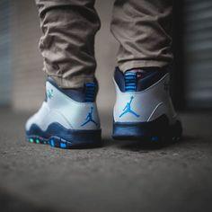 3411b73db5ef34 Air Jordan 10 Retro  Rio  New Sneaker Releases