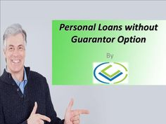 Personal loans without guarantor option  Lenders Club is the leading online credit lending agency offering bespoke loans to people with bad credit history and even those who are unemployed. For more information on the loans without guarantor, click on: http://goo.gl/aqzgKz