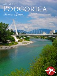 all about PODGORICA - Digital Tourist Guide Montenegro, The Rock, History, Digital, Building, Beach, Historia, The Beach, Buildings
