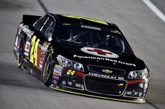 2015 NASCAR Sprint Cup Series, Kansas, May