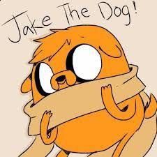 Resultado de imagen para jake el perro