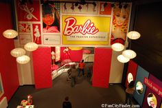 Barbie the Fashion Experience at Children's Museum of Indianapolis Indianapolis Childrens Museum, Stuff To Do, Things To Do, Children's Museum, Vintage Barbie, Eye Candy, Birthdays, Places, Cute
