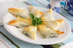 I fagottini di pasta fillo sono l'ideale per un antipasto leggero e gustoso, ideali anche per un buffet o una cena tra amici, da farcire come più ci piace. Ecco come prepararli in modo facile e veloce!