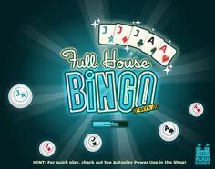 Fullhouse Bingo - アプリセンター | Facebook