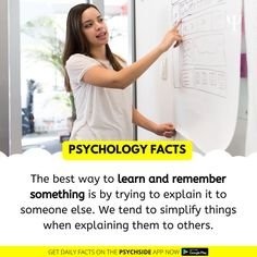 Psychology Facts Daily Facts, Psychology Facts, Someone Elses, Google Play, Good Things, App, Learning, Studying, Apps
