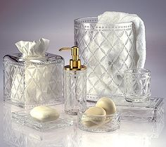 Avanti Chalk It Up Bath Accessories Collection  Bathroom New Clear Bathroom Accessories Review