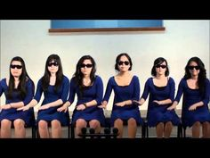 Hand Clap Skit - SCBC Youth eXtreme Graduation Concert 2012 - YouTube