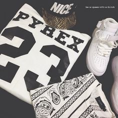 Pyrex/ rhude