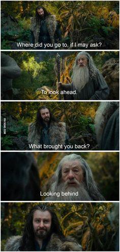 Gandalf.