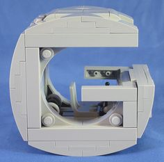 lego G spaceship