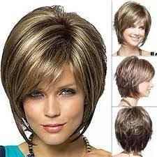 Image result for cortes de cabello para mujeres maduras