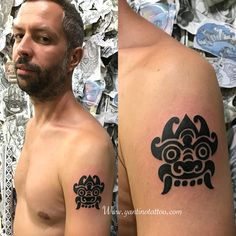 Home tattooblack bali