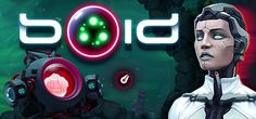 [Steam] Boid Free c/ cartinhas