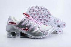 6bf8956c8e9d Buy Women s Nike Shox NZ Shoes Metallic Silver White Light Pink For Sale  from Reliable Women s Nike Shox NZ Shoes Metallic Silver White Light Pink  For Sale ...