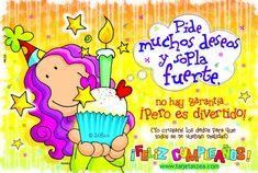 Happy Birthday my dear! Happy Birthday Parties, Happy Birthday Messages, Happy Birthday Quotes, Birthday Images, Birthday Greetings, Bae Quotes, Memories Quotes, Happy B Day, Cute Cards