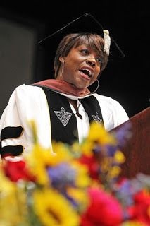 From The Eloquent Woman Index: 8 famous commencement speeches by women