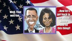 Gwiz_Obama_Michelle, via Flickr.