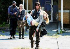 Daryl beth hook up