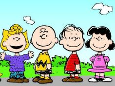 Can You Name All 15 Charlie Brown Characters?