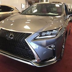 2019 Lexus RX 350 redesign spy shot 3 Concept Cars Group