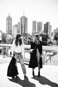 MELBOURNE VIBES | TheyAllHateUs