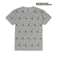 bd10b4040 MEN SPRZ NY Graphic T-Shirt (Jean-Michel Basquiat) Suits You,