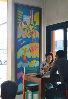 #aniceto #coffee #bar #grill #salta #argentina #pizarras #tiza #exebalut