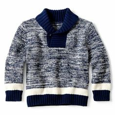 Joe Fresh™ Shawl Sweater - Boys 3m-24m - jcpenney