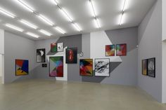 Shirana Shahbazi Installation view