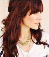 Would love to do this color but don't know if I could pull it off.
