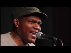 side dish, robert cray