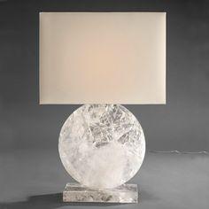 Pinto Paris Lua Grande Lamp
