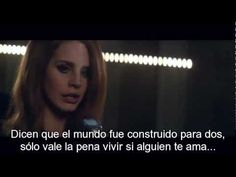 Lana Del Rey - Ride [Live] [Sub Español] - YouTube