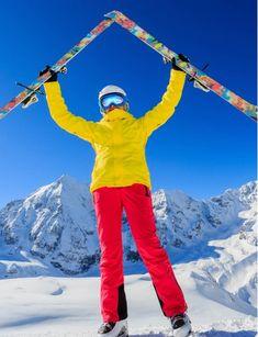 January Weekend Ski Package Deal Austria with Siegi Tours Holidays Meeting New People, We The People, Tours Holidays, Salad Buffet, Ski Packages, Ski Weekends, Half Board, Ski Lift, Package Deal