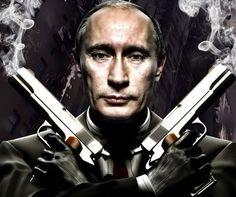 10 Life Lessons from Vladimir Putin