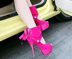 Shop Attractive Shinning Color Peep Toe Platform Boots on sale at Tidestore with trendy design and good price. Come and find more fashion Prom Shoes here. Cute Heels, Sexy Heels, Stiletto Heels, Platform Stilettos, Black Platform, Platform Boots, Shoe Boots, Shoes Heels, Dress Shoes