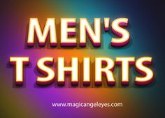Try this site http://whitecontacts.newsvine.com/ for more information on Men's t shirts. Different men would have varying preferences. Some would prefer plain-colored men's t shirts, while others prefer those that have designs on them. Some would love large prints of animals, skulls, sports, and other manly stuff in front. Men's t shirts can be good for everyday use if you want to look more refined. follow us : https://disqus.com/by/robertslewis/c