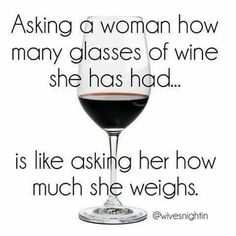Don't ask just pour MORE!  #wineoclock #winehumor #winehour