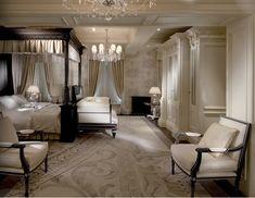 Glamorous Bedroom Design Ideas – Page 5 – Home Decor Ideas Home Bedroom, Master Bedroom, Bedroom Decor, Bedroom Ideas, Lux Bedroom, Best Interior, Luxury Interior, Interior Design, Dream Rooms