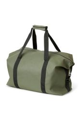 <p>The Rains Bag by Rains is inspired by the classic travel bag, made of a waterproof material with a�waterproof zipper to ensure water resistance. The adjustable shoulder strap makes it possible to wear it across the shoulder. </p>